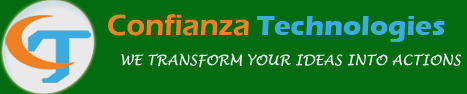 Jobs Openings in Confianza TechnoSoft Solutions