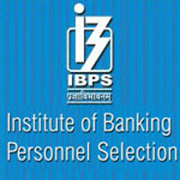 Institute of Banking Personal Selection (IBPS)