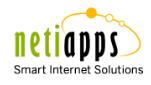 NetiApps