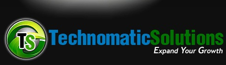 Technomatic Solutions Jobs
