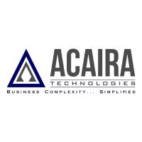 Acaira Technologies Pvt. Ltd