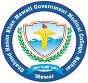 Shahid Hasan Khan Govt Medical College, Mewat