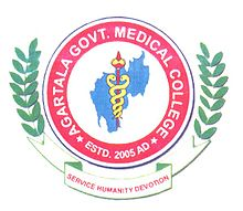 Agartala Government Medical College Jobs