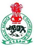 Assam Public Service Commission Jobs