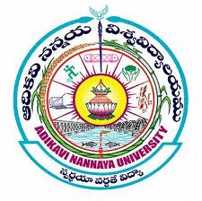 Adikavi Nannaya University Jobs