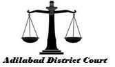 Adilabad District Court