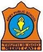 Army Public School Meerut Jobs