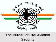 Bureau of Civil Aviation Security,New Delhi For SASO Posts