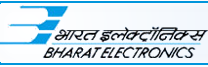 Bharat Electronics Ltd