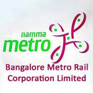 Bangalore Metro Rail Corporation Ltd Jobs