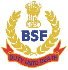 Border Security Force Jobs