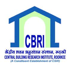 Central Building Research Institute Jobs