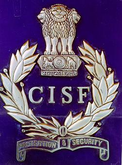 Central Industrial Security Force Jobs