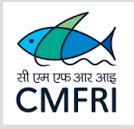 Central Marine Fisheries Research Institute (CMFRI), Kerala