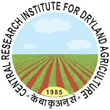 Central Research Institute of Dryland Agriculture Jobs