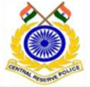 Central Reserve Police Force(CRPF),India
