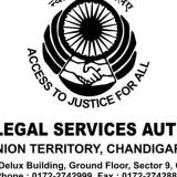 Chandigarh State Legal Services Authority