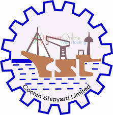 Cochin Shipyard Limited(CSL), P&A Department, Kochi