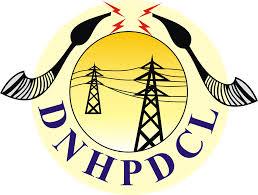 DNH Power Distribution Corporation Ltd Jobs