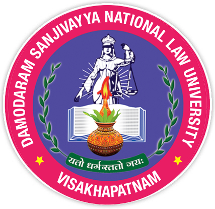 Damodaram Sanjivayya National Law University Jobs