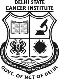 Delhi State Cancer Institute Jobs