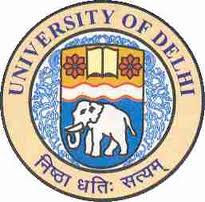 Department of Chemistry,Delhi University