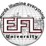 English and Foreign Languages University Jobs