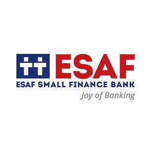 ESAF Small Finance Bank