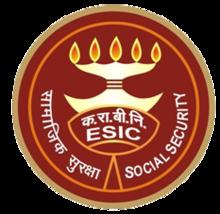 Employees State Insurance Corporation(ESIC)