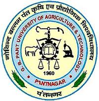 G B Pant University of Agriculture and Technology Jobs