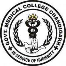 Government Medical College & Hospital Chandigarh Jobs
