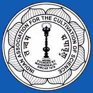 Indian Association for the Cultivation of Science Jobs