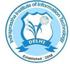 Indraprastha Institute of Information Technology Delhi Jobs