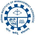 Indian Institute of Management Kozhikode Jobs