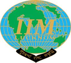 IIM Lucknow Jobs