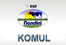 Kolar Milk Union Limited (KOMUL)