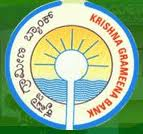 Krishna Grameena Bank Jobs