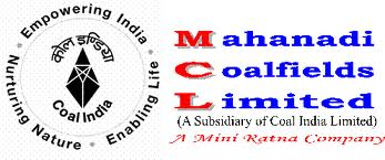 Mahanandi Coal fields Limited (MCL) Jobs