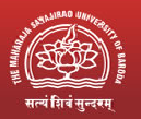 Maharaja Sayajirao University Of Baroda Jobs