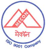 MECON Limited Jobs
