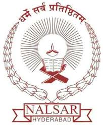 Nalsar University of Law Jobs