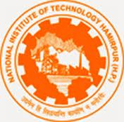 National Institute of Technology, Hamirpur Jobs
