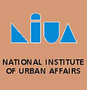 National Institute of Urban Affairs Jobs