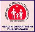 National Rural Health Mission Chandigarh Jobs