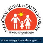 National Rural Health Mission Kerala Jobs