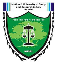 National University of Study and Research in Law Jobs