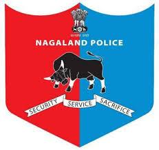 Nagaland Police