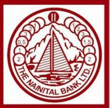 The Nainital Bank Ltd Jobs