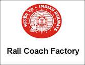 Jobs Openings in Rail Coach Factory RCF, Kapurthala