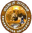 Saurashtra University Jobs